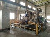 Extraktion-kondensierende Dampf-Turbine für Kraftwerk EPC