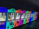 Beste verkaufenkind-Münzenspielzeug-Kran-Spiel-Maschinen-Säulengang-Unterhaltung
