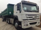 Sinotruk HOWO 6X4 새로운 트랙터 헤드 트럭