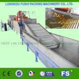 Máquina anaranjada estándar del apresto Ce/ISO9001