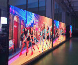 Cartelera publicitaria a todo color al aire libre del LED de P6 SMD3535
