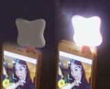 Riempire l'indicatore luminoso di notte di carica Emergency per l'indicatore luminoso del telefono mobile