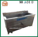 Máquina de lavar do vegetal da arruela de Apple da máquina de lavar da fruta