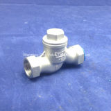 Stainless Steel Lift Check Valve (H11W)