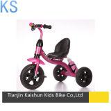 China triciclo de bebé para crianças de fábrica com três rodas