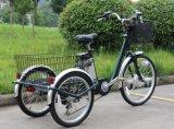 CE Approval Mini 3wheel Electric Bicycle для Elder