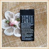 Машинная стирка из ткани с логотипом притачным эластичным поясом Одежда Одежда наклейки