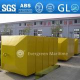 Boe di galleggiamento di attracco marino/cuscino ammortizzatore riempito/boe di galleggiamento marine