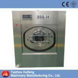 Rondelle commerciale de /Hotel de rondelle/rondelle industrielle 30kg (XGQ-30F) de blanchisserie