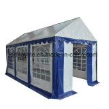 6X12m PVC gold EP Toilets Proof Tent Party