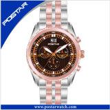 Commercieel Horloge in het Westelijke Ontwerp van het Embleem van de Douane met de Prijs van de Fabriek