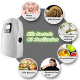 De Sterilisator van de Lucht van de Generator van het ozon voor Huis & Auto & Keuken