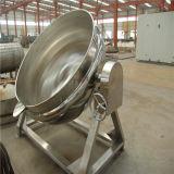 POT industriale di cottura a vapore di vendita calda