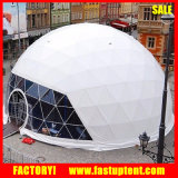 Diámetro redondo el 16m del diámetro el 14m del diámetro el 12m del diámetro 10m de la tienda de la bóveda geodésica