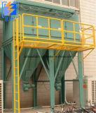 Colector de Polvo Bag-Type utilizada para fines industriales
