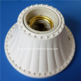 Material del ABS y del Nylon Mejor portalámpara de la venta (L-107)