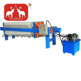 Hydraulic Olive Coconut Cooking Oil Filter Close Machine