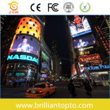Full Color LED écran pour l'affichage de la vidéo et de la publicité (P10)