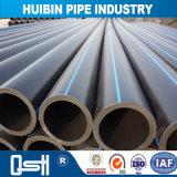 Standard & durável do tubo de alimentação de água de polietileno
