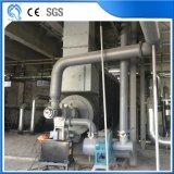 De Vergasser van de Biomassa van de Generator van het Aardgas Syngas van Haiqi 1000kw