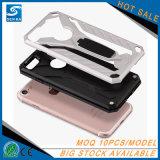 プラスiPhone 7のための保護装置のケースの電話箱