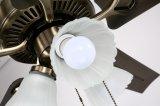 Энергосберегающий свет вентилятора потолка модели 42wf502ab