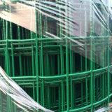 塀の工場のための電流を通された溶接された金網