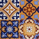 De Vloer van de Decoratie Stijl van de Noord- van Europa en Tegel van de Bevloering van het Porselein van de Muur Tegel Verglaasde 300X300mm F034