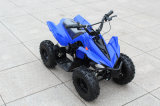 350W Electric Mini ATV, de Vierling Bike van Electric Kids, 350W de Vierling van Power ATV voor Kids