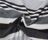 Das meiste vorteilhafte weiche Nylonspandex-Gewebe für Badebekleidung