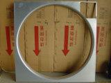 Ventilador de exaustão de ventilação industrial de 27 polegadas
