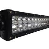 13polegadas 72W LED de luz LED de luz de trabalho da barra de luz LED em trilhas para veículo SUV Engineering VEÍCULO 4X4