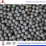 1 Zoll-Bergbau geschmiedete reibende Stahlkugel mit SGS