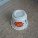 Versiegelbares direktes Wegwerf-pp. Plastiksoße-Cup des Fabrik-Großverkauf-10oz 280ml mit kundenspezifischem Firmenzeichen