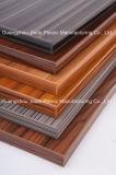 PVC家具のための装飾的な端バンディング