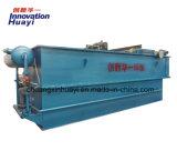 Flotación por aire disuelto para Aguas Residuales de fabricación de papel