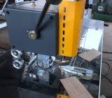 Épissage solide longitudinale porte en bois fabriqués en Chine de la machine