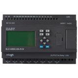 Relay programável para Intelligent Control (ELC-22DC-DA-R-N-HMI)
