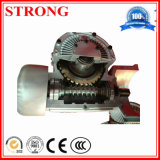 Gearbox for Construction Top spin, Hoist Building