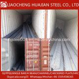 Hierro de acero deformido HRB500 Rod del Rebar para la construcción