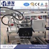 高性能Hf120Wの携帯用井戸鋭い機械