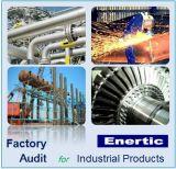 Vérification en usine pour les produits industriels