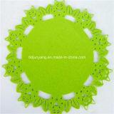 Diseño hermoso sentir Coaster Pad Placemat