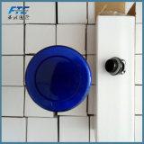 Bouteille d'eau en aluminium faite sur commande de sport de sublimation de bouteille d'eau