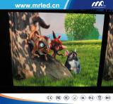 Лучший дизайн P3.91мм Intelligent крестовины для использования внутри помещений дисплей со светодиодной подсветкой экрана с SMD2020