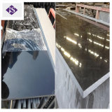Lastre nere assolute del granito di vendita del rifornimento caldo della fabbrica