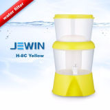 8L Colorful Activated Mineral Filter Pot mit Ceramic
