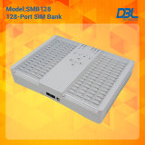 128 SIM Cards를 위한 SMB 128 SIM 은행 또는 Remote SIM/Storage Array