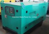 55квт 44квт дизельного двигателя Cummins генератор Silent генераторах звуконепроницаемых навес