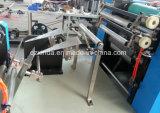 Guardanapo de dobra Peper Machine Embossing Paper Napkins Making Machine